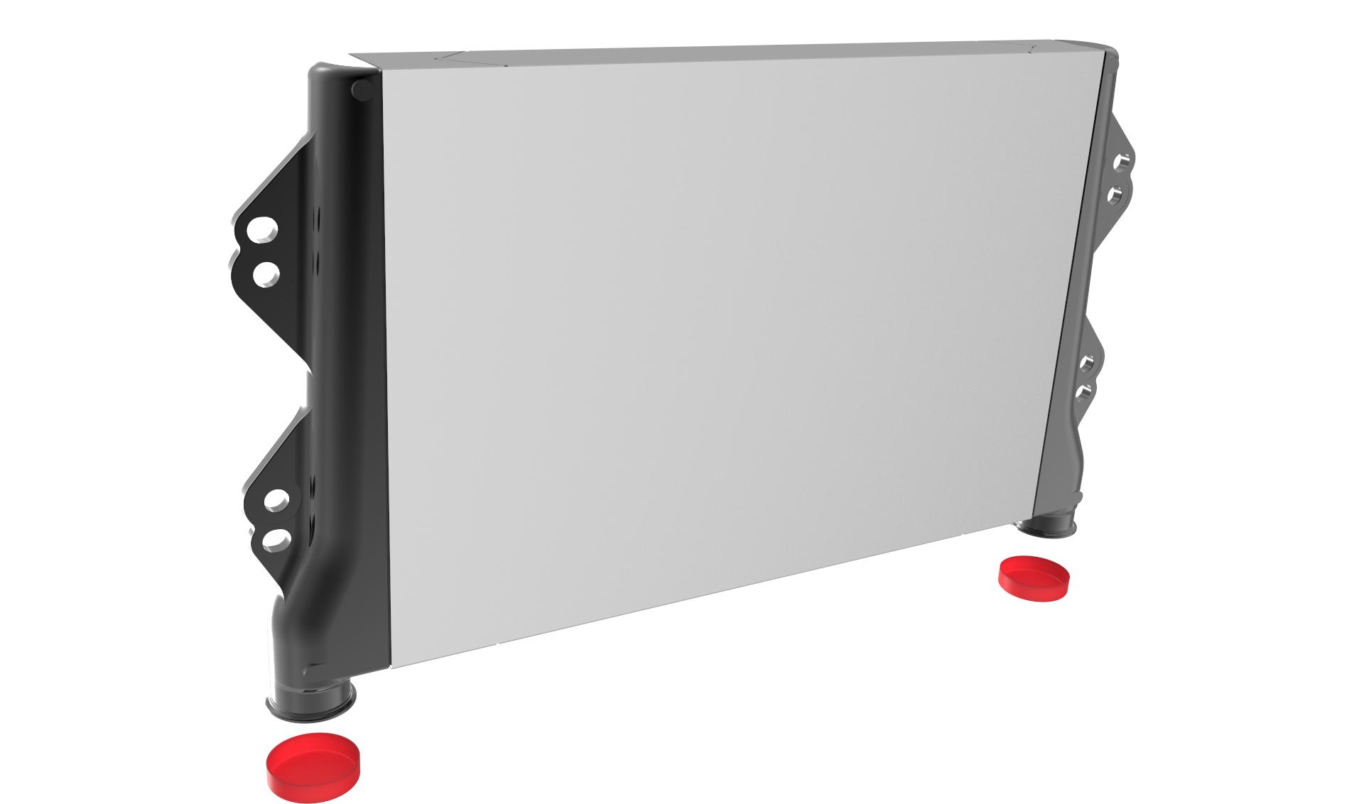 Charge Air Cooler (AL-ET-CAC)
