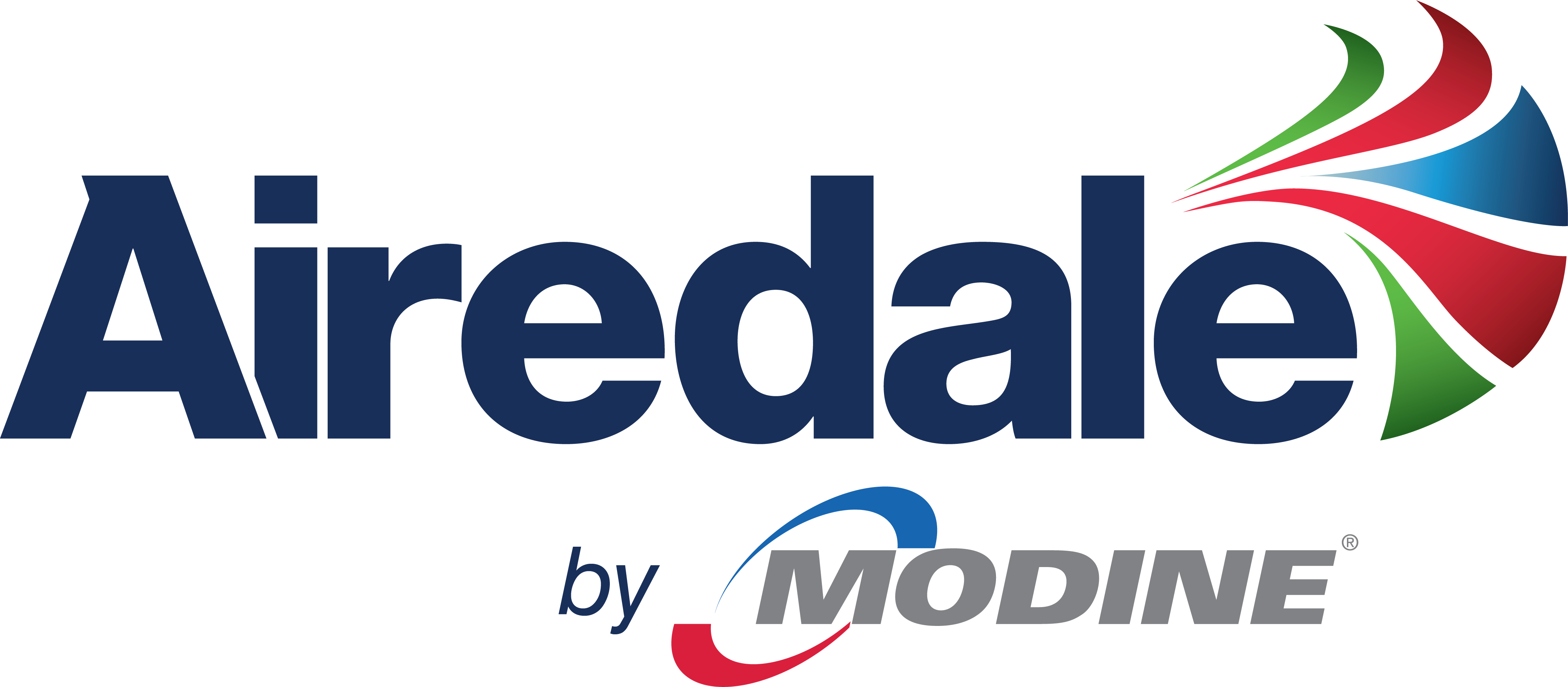 Airedale by Modine Master logo